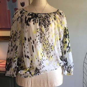 Limited blouse